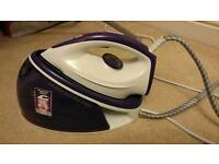 Philips steam generator iron hardly used rrp £129