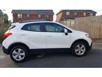 £8,950 Vauxhall Mokka 1.6 CDTi ecoFLEX Tech Line 5dr