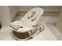 Mamas and Papas Baby Rocker/Chair