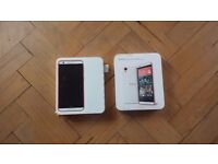 HTC Desire 820 - Dual Sim - Excellent condition!