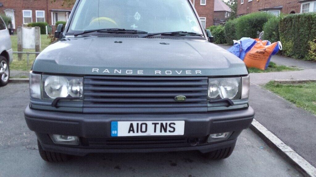 P38 Range Rover Dual Fuel | in Blackheath, London | Gumtree