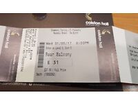 Russell Brand Tickets, 31st May Colston Hall