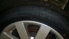 Tyres 195/50R15 82V