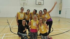 Play Social Netball in Southfields / Earlsfield - INDOOR COURTS