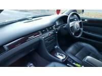 Audi A6 quattro 2.7 bi-turbo petrol 250hp