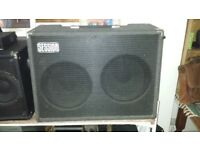 Guitar amp - Sessionette 75 2x12 combo (double twelve) £250