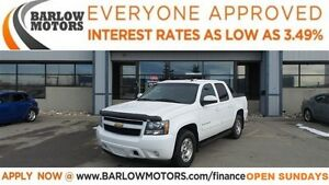 2012 Chevrolet Avalanche 1500 LT ( APPLY NOW DRIVE NOW!)