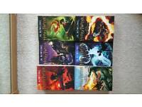 Happy Potter book set new