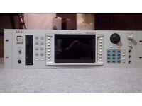 AKAI S5000 V2.14 DIGITAL SAMPLER - 136mb + USB card and FX BOARD