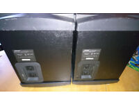 Bose B1 Bass Bins x 2 (or able to sell individually)