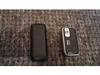 Nokia & Alcatel