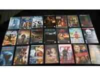 All original dvds