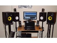 Studio Monitors Yamaha HS7