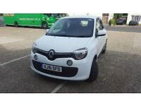 Renault Twingo 1.0 Play, very low mileage, quick sale needed