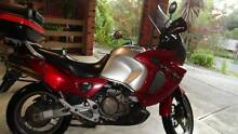 Honda XL1000V Varadero Belair Mitcham Area Preview