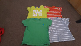 clothes 2-3 years