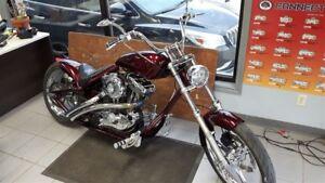 2004 Harley-Davidson FXS Custom