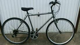 Dawes Street, Hybrid Bicycle For Sale in Great Riding Order