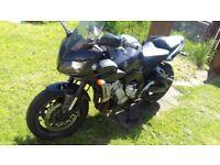 2008 Yamaha FZ1 low miles