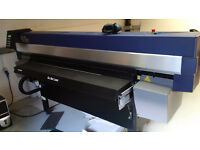 Gerber Solara Ion X Sign Printing Machine UV Curing Technology