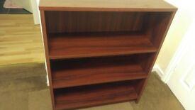 Small bookshelf for sale