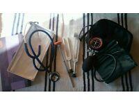 Spirit medical kit
