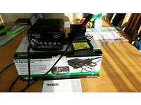 60w professional LCD solder station with ESD protection