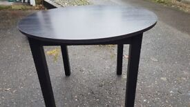 BJURSNAS IKEA TABLES FOR SALE
