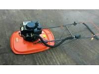 """Industrial 24""""cut petrol Flymo GT500"""