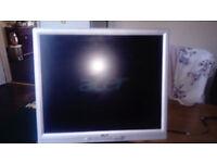 17inch monitors