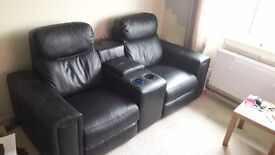 cinema style electic recliners