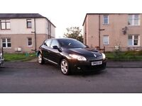 Renault Megane 1.6 VVT 1 Year MOT MINT Condition Swap or PX