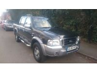 ***Ford Ranger Wildtrak Pickup for sale***
