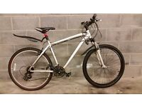 FULLY SERVICED SPECIALIZED HARD ROCK