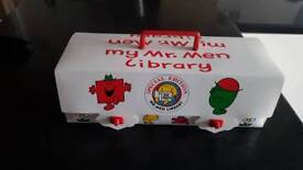 My Mr Men Library. Special Edition. 1-43 books