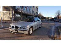 Clean BMW 3 Series
