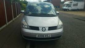 Renault Espace for Spares and Repairs