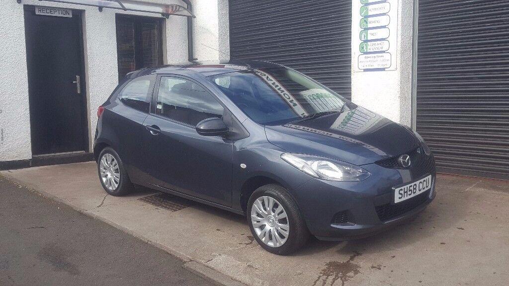 ideal First car..12 months MOT..serviced..2 keys..warranty..52 MPG..£115 per year tax..
