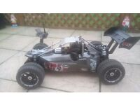30cc RC RACING BUGGIE