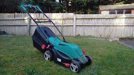 Lawn Mower - Bosh