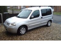 Citroen berlingo mpv