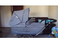 Babystyle Prestige. Inc Car Seat! Parts Still Brand New!