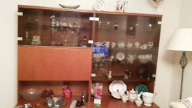 Classic Wall Unit Perfect Condition