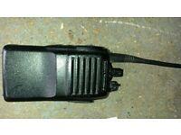 vhf handheld radios
