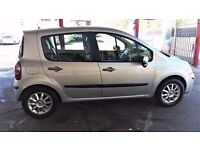 2008 (58) Renault Modus 1.5 dCi Dynamique S Diesel 5dr £30/Year Tax Leather Seats