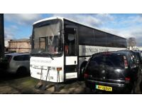 Volvo Coach For Breaking/Spares