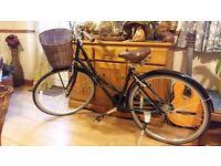 Ladies Dawes Diploma Heritage Range Bicycle