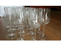 Liquer Glass Cups