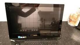 Lenovo B540 ideacentre touchscreen pc