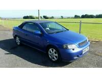 Astra convertible 1.8 Swap Px